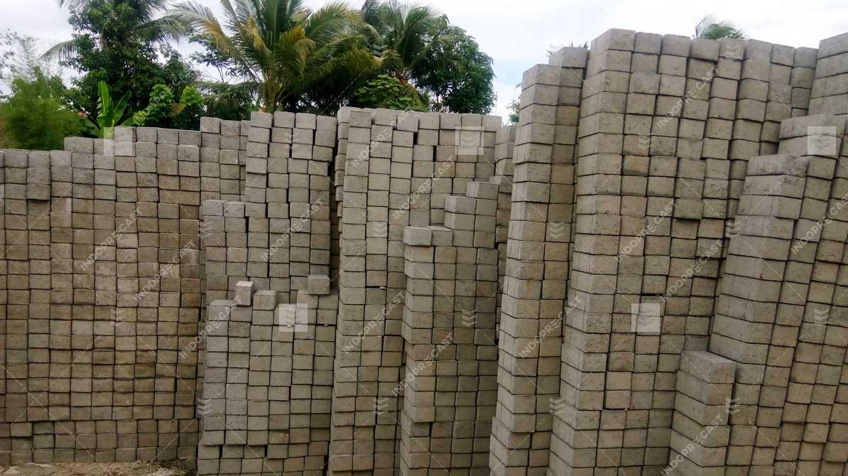 Harga Paving Block Murah