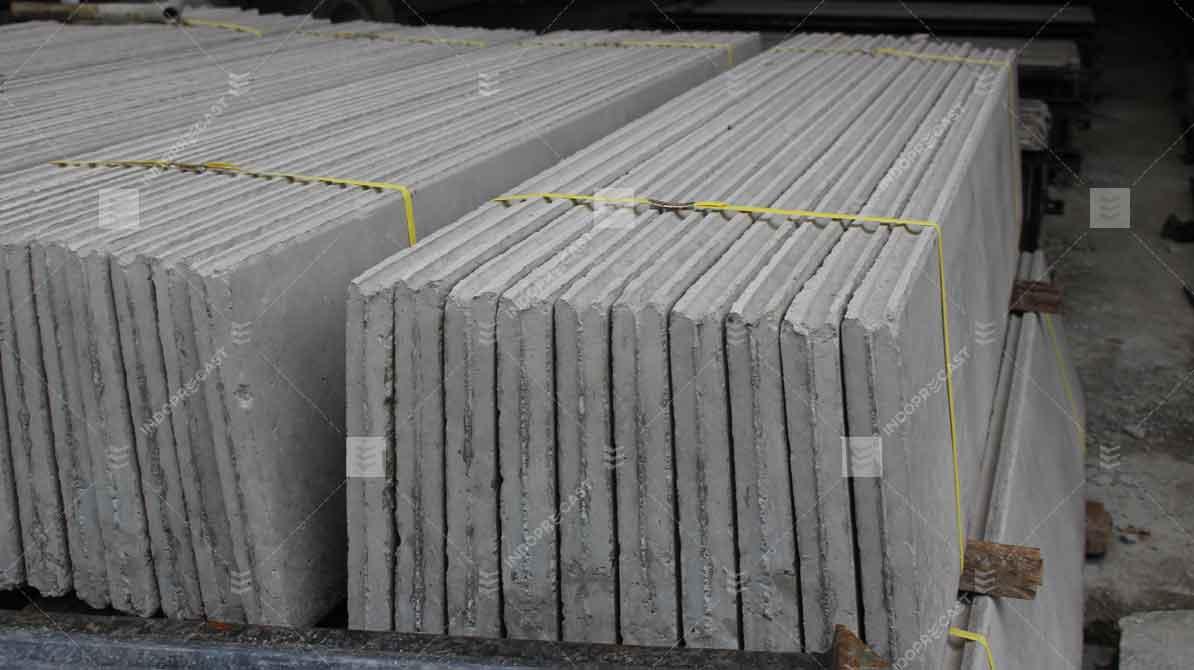 Harga Pagar Panel Beton Jakarta