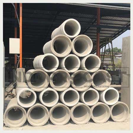 Harga Concrete Pipe