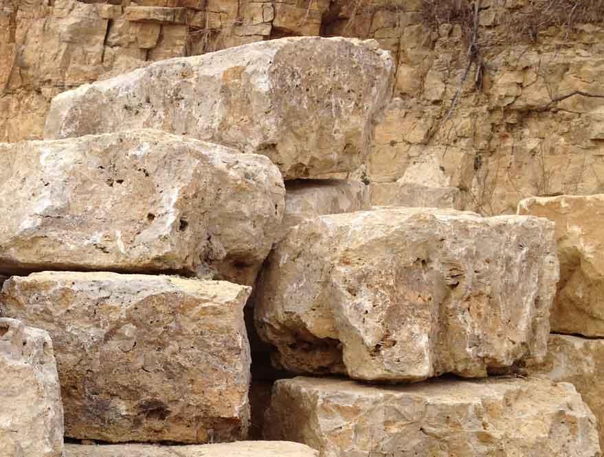 Kegunaan dan Karakteristik Batu Limestone