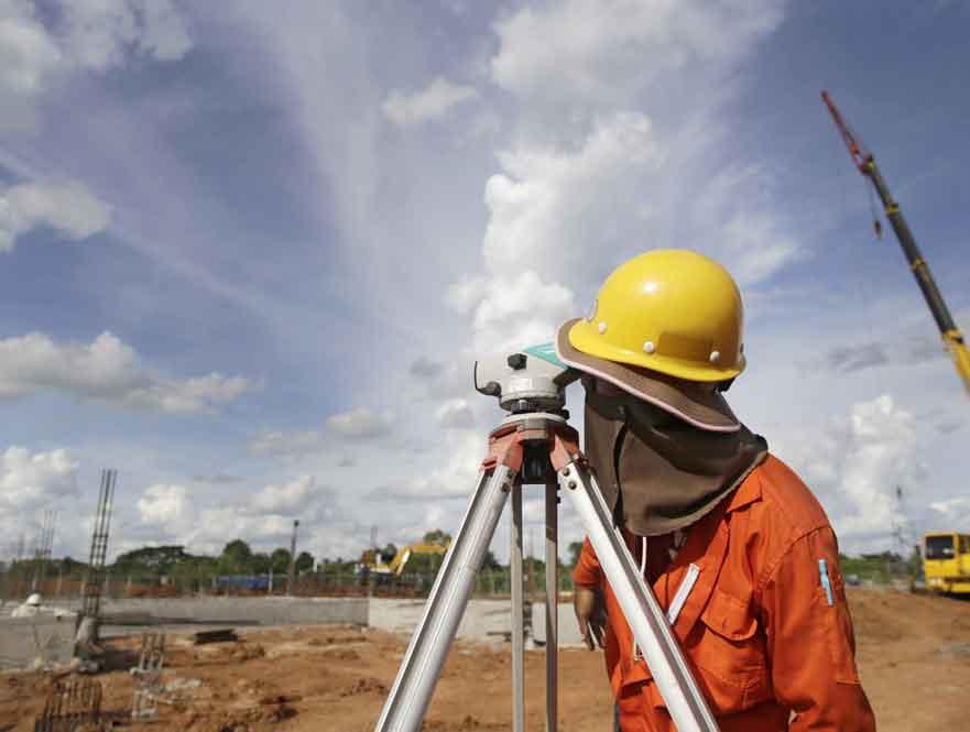 Tugas dan Kompetensi Seorang Surveyor