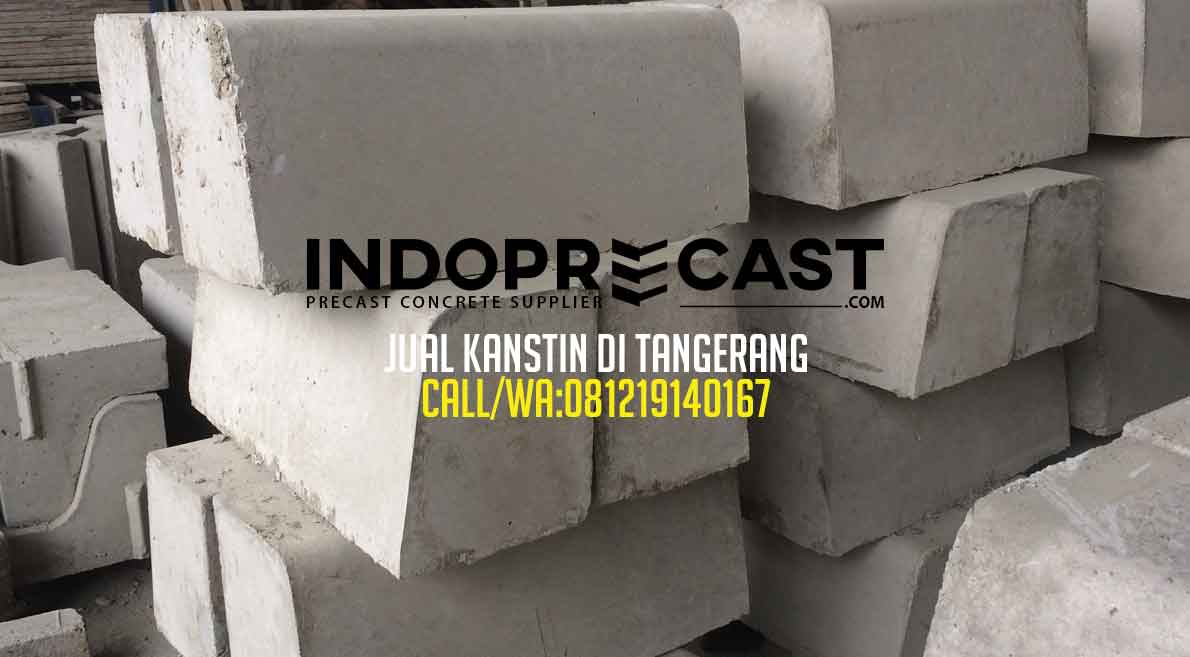 Harga Kanstin Tangerang
