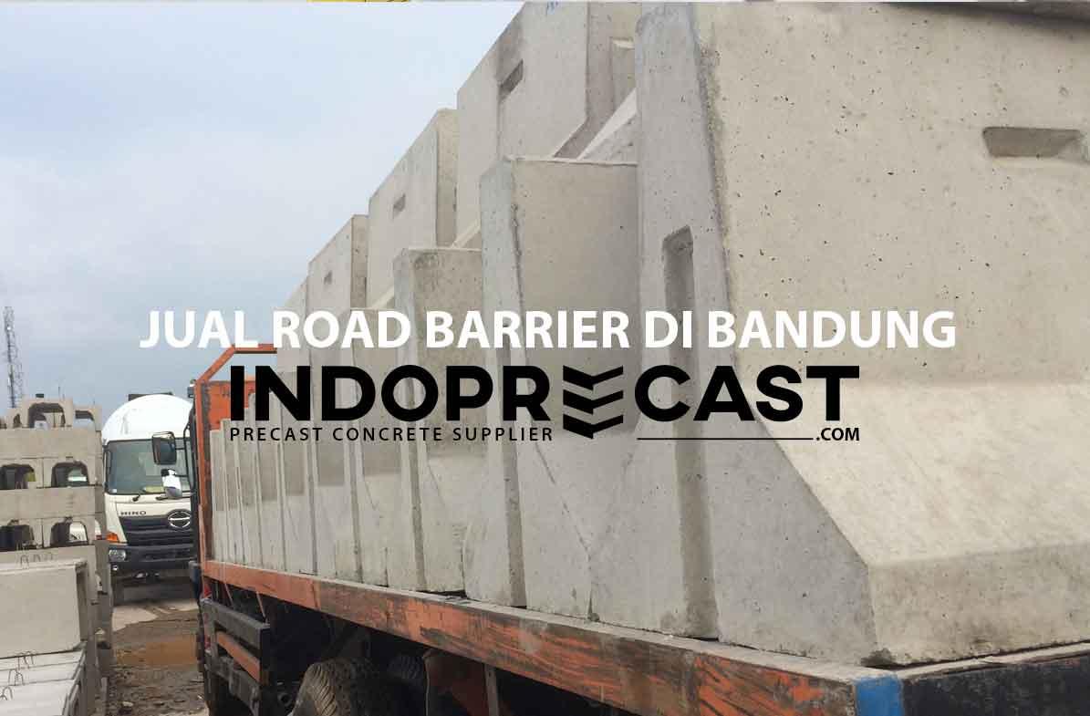Harga Road Barrier Bandung