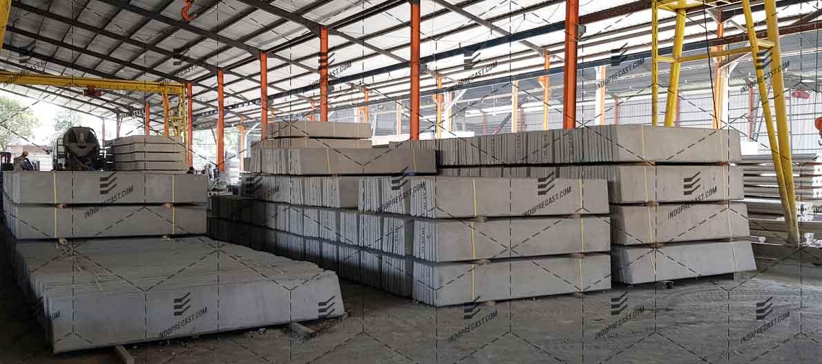 Supplier Pagar Panel Beton Bekasi