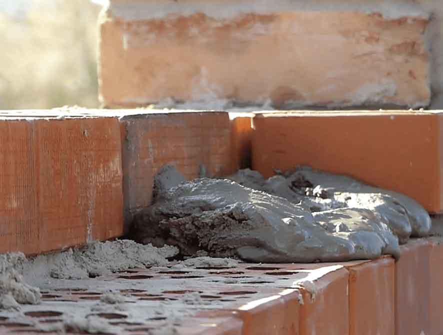 3 Jenis Mortar Berikut Spesifikasinya