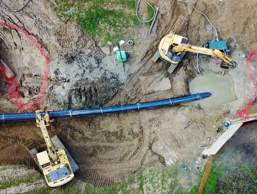 Mengenal Horizontal Directional Drilling